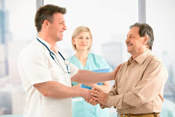 Консультация проктолога больница 7 ростов на дону профсоюзная